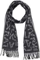 Karl Lagerfeld Oblong scarves - Item 46537692