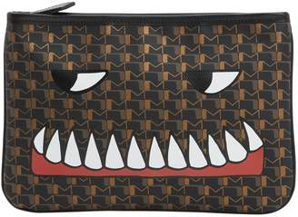 Moynat Adam medium clutch