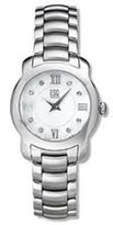 ESQ by Movado Women's 7101202 Verona Stainless Steel Bracelet Dial Watch
