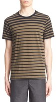 Rag & Bone Men's Colorblock Cotton T-Shirt