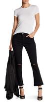 Jolt Skinny Kick Flare Jean