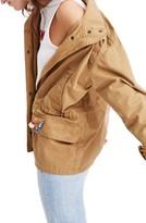 Madewell Women's Prospect Jacket