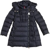 Moncler Chantant Nylon Down Coat