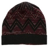 Missoni Patterned Wool Beanie