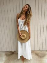 TYSA - Eagle Dress In Off White 5662611781