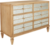 OKA Geddes Chest of Drawers