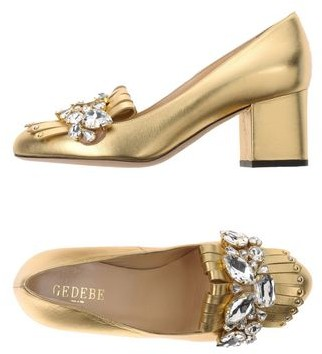 Gedebe Loafer
