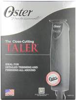 Oster 76059-310 Taler Professional Hair Trimmer