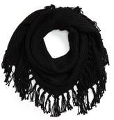 Hinge Women's Knit Scarf