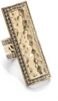 House Of Harlow Helicon Statement Ring