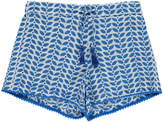 Sunchild Roques Cotton Shorts