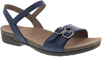 Dansko Women's Casual Leather Sandals - Rebekah