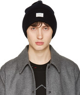 Rag & Bone Black Standard Issue Beanie