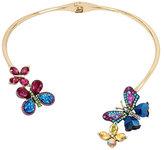 Betsey Johnson Butterfly Dreams Collar