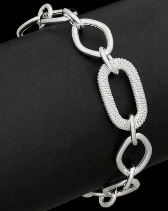 Italian Silver Link Bracelet