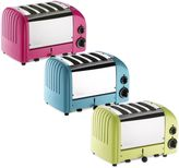 Dualit 4-Slice NewGen Classic Toasters