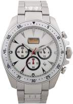 Just Cavalli SPORT Men's Diver's Chronograph Quartz Stainless Steel Bracelet Watch