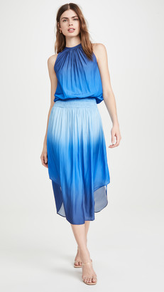 Ramy Brook Ombre Audrey Dress