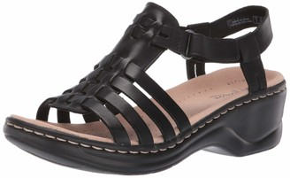Clarks Women's Lexi Bridge Sandal