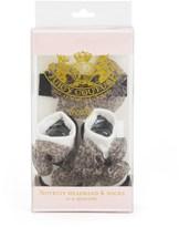 Juicy Couture Socks/Headband Gift Set