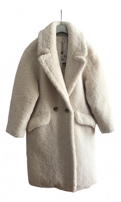 MANGO Other Faux fur Coats