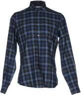 Boglioli Shirts - Item 38665098