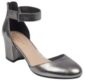 Easy Spirit Women's Evolve Crystal Pump Women's Shoes