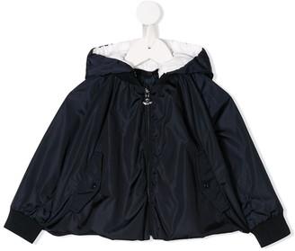 Moncler Enfant Remire hooded jacket