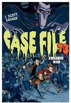 Harper Collins Case File 13: Zombie Kid