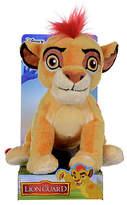 Disney Lion Guard Kion 10 Inch.