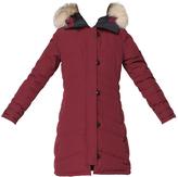 Canada Goose Parkas - 2090l - Red / Burgundy
