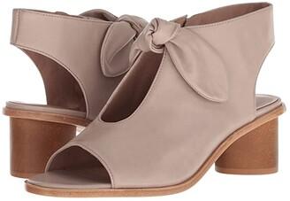 Bernardo Luna Bootie (Black Suede) Women's Shoes