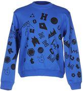 Daniele Alessandrini Sweatshirts - Item 12010944