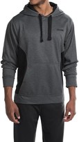 Spalding Classic Fleece Pullover Hoodie (For Men)