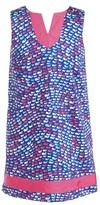 Vineyard Vines Toddler Girl's School Of Whales Shift Dress