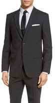 Theory Men's Wellar New Tailor 1 Trim Fit Stretch Wool Sport Coat