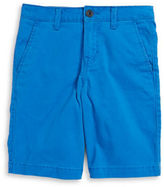 Calvin Klein Jeans Boys 8-20 Boys Stretch-Cotton Shorts