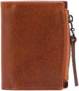 Maison Margiela tall zipped billfold wallet