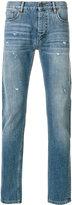 Marc Jacobs straight leg jeans