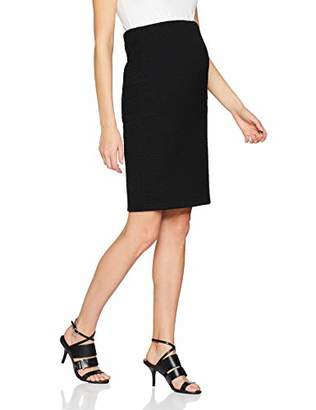 Noppies Women's Skirt OTB Milou Black C270, 14 (Size:Large)