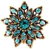 L'Imagine Small Jewel Brooch