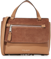 Marc Jacobs The Waverly Small Top Handle Bag