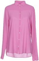 Massimo Alba Shirts - Item 38621151