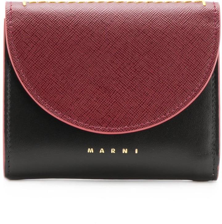 Marni (マルニ) - Marni ロゴ 財布