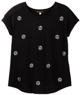 Ella Moss Lori Knit Top (Big Girls)