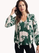 Ella Moss Riya Long Sleeve Top