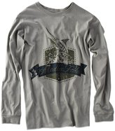 Madda Fella Long Sleeve Excursion - Marlin Badge