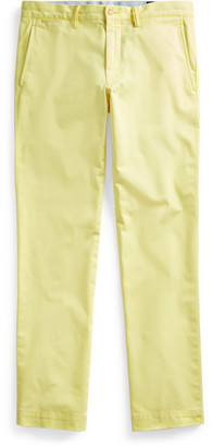 Ralph Lauren Stretch Slim Fit Chino Trouser