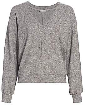 Joie Women's Uni V-Neck Sweater