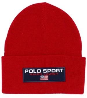 Polo Ralph Lauren Men's Sport Cold Weather Hat